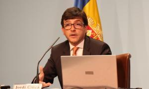 El ministre de Finances avança que va ser apoderat d'una societat a Panamà