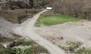 Encamp projecta un aparcament de 200 places al terreny previst per al 'collège'