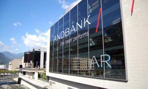 Els recursos gestionats per Andbank creixen un 6% el 2015