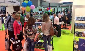 Encamp promociona la seva oferta turística a Expovacaciones
