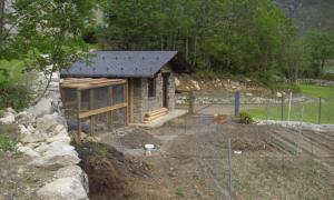 Encamp fa canvis en l'ordinació de les cabanes que podran tenir fins a 20 metres quadrats