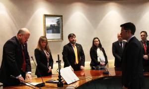 Encamp espera que les inversions importants al Pas comencin el 2017 després del desbloqueig de l'acord amb Saetde