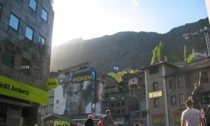 Andorra, instal·lació, land art, biennal, Pere Moles, Sellarès, tartera, Carroi