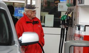 El consum d'energia creix a l'abril un 1,1%