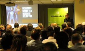 L'impuls de la innovació en els negocis serà la temàtica del proper 'Radical is Normal', de la mà d'Alfons Cornella