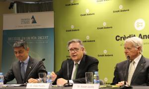 García-Margallo clourà la Trobada Empresarial al Pirineu