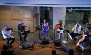 Es posen a la venda les entrades per al Concert Jardins Casa de la Vall