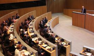El Govern treballa en la modificació de la Llei de finances públiques per adaptar la comptabilitat a estàndards internacionals