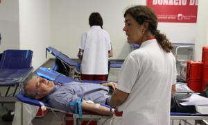 La segona campanya de donació de sang de la Creu Roja Andorrana se celebrarà el 5 i 6 de juliol