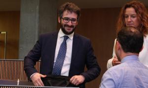 S'aprova el tancament de la Universtitat de les Valls amb l'abstenció del PS