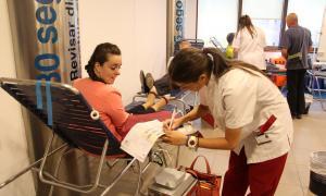 """S'inicia la segona campanya de donació de sang amb l'objectiu de crear """"un col·lectiu estable de donants""""S'inicia la segona campanya de donació de sang amb l'objectiu de crear """"un col·lectiu estable de donants"""""""