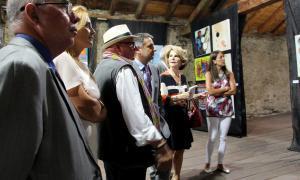 Saboya destaca Andorra com a país exportador de pau en la cloenda de l'ART Camp