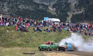 Encamp, la Massana i Sornàs celebren la festa major el cap de setmana