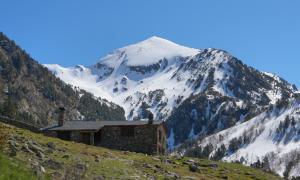 El Parc Natural de Sorteny introdueix criteris per al control del nombre de visitants