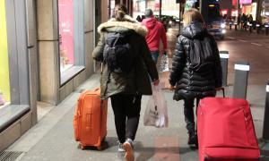 El sector de l'hoteleria és el que més reclamacions genera al Servei d'Atenció al Consumidor