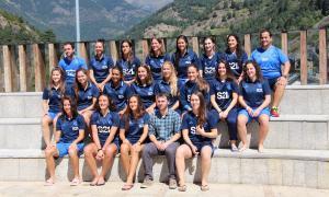 La Reial Societat d'hoquei herba imita les seves companyes de futbol i fa la pretemporada a Ordino