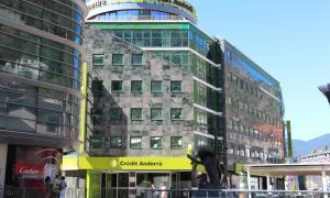 Crèdit Andorrà Asset Management renova una certificació sobre el rendiment de les inversions