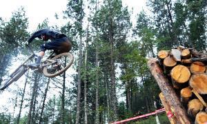 Vallnord Bike Park la Massana obrirà diumenge 4 de setembre l'exclusiu circuit 'DHI World Cup'