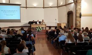 Les Jornades de Teologia de la Seu d'Urgell apleguen 120 mestres de religió per parlar d'ètica
