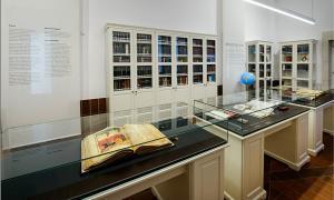 El Santuari de Meritxell inaugura diumenge la mostra 'Bíblies del món', amb més de 1.200 volums