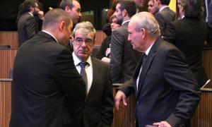 Esmena de DA perquè el Consell ratifiqui els acords bilaterals