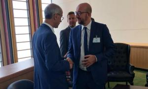 Tret de sortida a les negociacions per la signatura dels CDIs amb Bèlgica i els Països Baixos