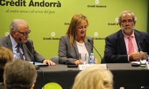 El director general de la Sociedad Bíblica de España destaca Andorra com un bon entorn per parlar de Bíblies