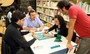 Encamp acull el 22 d'octubre el primer Campionat Internacional d'Scrabble en català