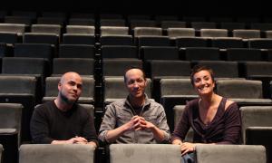 L'ENA convoca un càsting per trobar actors per a la lectura dramatitzada 'Refugiats'