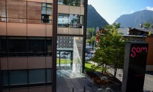 Andorra Telecom tanca el 2015 amb un benefici de 32,4 milions d'euros