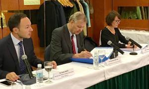 Andorra treballa en un projecte de llei d'establiment de mesures per lluitar contra el tràfic d'éssers humans