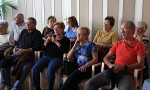 Escaldes-Engordany reprèn el viatge de la gent gran vuit anys després