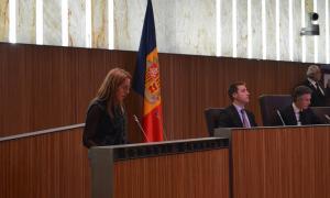 SDP defensa el dret a vaga dels agents penitenciaris
