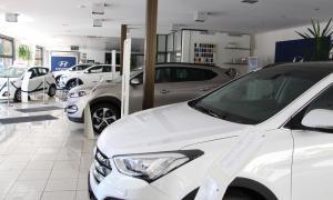Les matriculacions de vehicles pugen un 25% al novembre