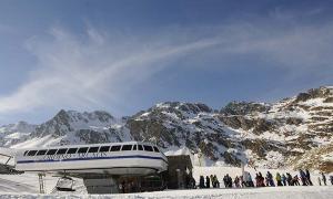 Vallnord tanca el pont amb 28.000 esquiadors, 8.000 més que el 2015