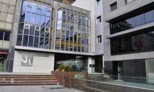Bertrana i Travesset, reelegits com a representants electes dels docents al Consell Universitari de l'UdA