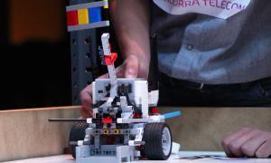 'Safamanda' guanya la tercera Micro First Lego League d'Andorra