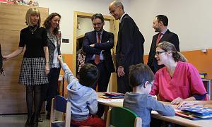 """Martí està convençut que el 2017 portarà canvis legislatius i confia que serà """"un any molt positiu"""""""
