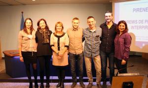Un documental sobre les falles s'endú el premi Pirene de periodisme audiovisual