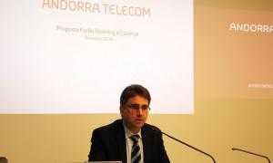 Andorra Telecom posa en marxa un forfet de roaming a Espanya diariAndorra Telecom posa en marxa un forfet de roaming a Espanya diari