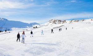 Grandvalira rep les festes de Nadal amb 140 km esquiables