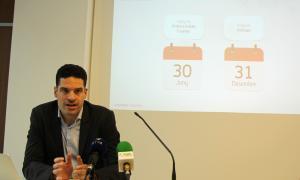 Conclou la campanya de substitució de la telefonia de coure amb 208 clients pendents de migració