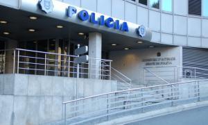 """Detingut per sostreure 3.500 euros a una """"persona amb discapacitat"""""""