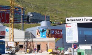 El Centre Esportiu del Pas de la Casa obrirà tres dies a la setmana a les 7.30 hores