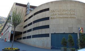 El Comú defensa l'augment de les tarifes dels Serradells per la necessitat de fer noves inversionsEl Comú defensa l'augment de les tarifes dels Serradells per la necessitat de fer noves inversions