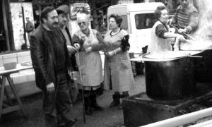 L'escudella de Sant Antoni d'Encamp celebra diumenge el 30è aniversari