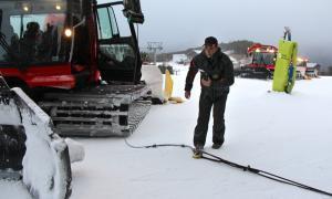 Ski Andorra elaborarà una planificació de les pistes i horaris en què és segur practicar esquí de muntanya