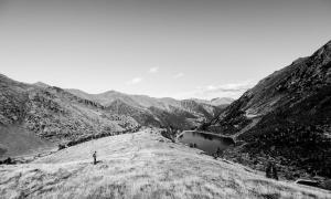Les fotografies sobre activitats de neu centren enguany el concurs 'L'Andorra dels paisatges'