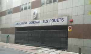 El Govern obre un expedient a l'empresa adjudicatària d'Els Pouets per contractar dues empreses sense autorització