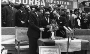 Andorra la Vella celebra amb una calçotada el 50è aniversari de l'agermanament amb Valls
